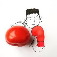 Бокс: лучшие изображения (12) | Бокс, <b>Боксерские</b> перчатки и ...