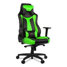 <b>Кресло</b> геймерское <b>Arozzi Vernazza</b> Green — купить в интернет ...