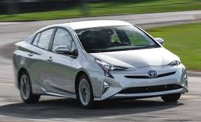 2017 Toyota Prius Prime | Fuel Economy Review | Car and Driver