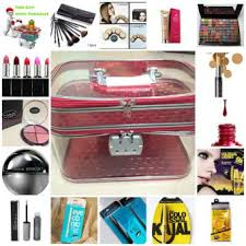 plete makeup kit in stan ping sastidukan