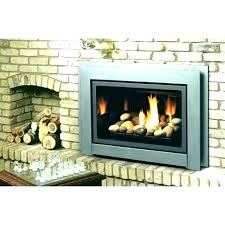 gas fireplace with rocks clever ideas gas fireplace rocks stones me incredible excellent with flame gas fireplace with rocks