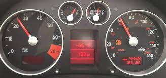 Audi Tt Reset Service Light Dash Fix Ideas For Temperature Speedometer Fuel Gauge