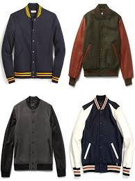 the best varsity jackets for men
