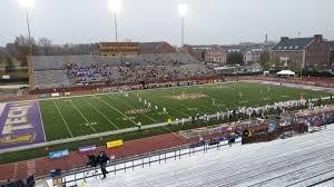 Greene Stadium Seating Chart Tucker Stadium Tennessee Tech Golden Eagles Stadium Journey