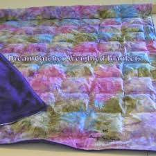 Dream Catcher Blankets DreamCatcher Weighted Blankets Medical Supplies 100 Eastside 93