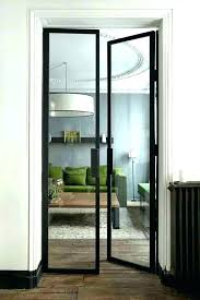 interior privacy glass doors sliding office door interior glass office door modern glass privacy door for
