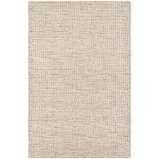 super indo natural bogard light brown 2 ft x 4 ft area rug