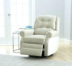 rocking chair slipcovers for nursery reclining rocker throughout design 6