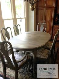fresh finds furniture. Fresh Finds Furniture Table And Chairs Painted With Finish Max Of America Coffee .