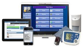 Medical Monitoring Senior Medical Monitoring Technologies For Independent Living