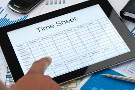 What Is A Timesheet And How Does It Work Mitrefinch Inc