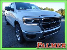 New 2019 RAM All-New 1500 Big Horn/Lone Star Crew Cab in Roswell ...