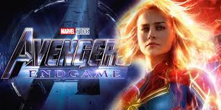 Avengers: Endgame Streaming VF en HD