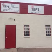 Ipi Quote Best The IPI Group LLC Packing Supplies 48 N Cascade Ave Colorado