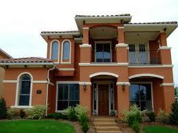 Exterior House Paint Design Custom Design Ideas