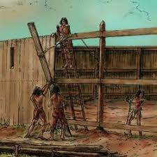 north american slavery in the spanish and english colonies n slaves