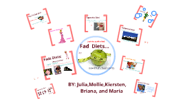 the pit and the pendulum by maria scott on prezi fad diets