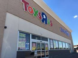 Scan Home Furniture Mesmerizing Toys R Us' Old Sioux Falls Store Heading For Facelift