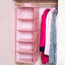 cloth closet organizer new hot simple cloth 5 shelf hanging closet organizer collection hanging clothes cloth closet organizer
