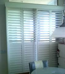 plantation shutters for sliding glass doors bypass plantation shutters for sliding glass doors shutters sliding patio