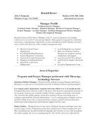 Restaurant Manager Resume Examples Shift Manager Resume Sample