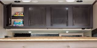 Cabinets For Cargo Trailers 2015 Seismic Toy Hauler Jayco Inc