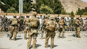 عودة على أهم الأحداث في أفغانستان ليوم الإثنين 23 أغسطس