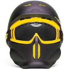 Ruroc Size Chart Ruroc Rg1 X Full Face Snowboard Ski Helmet S Hazard