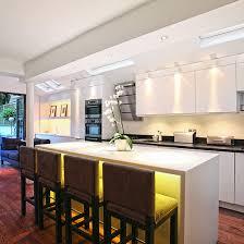 Under Kitchen Cabinet Lighting Options Ideas