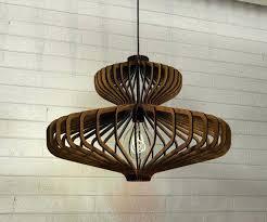 laser cut chandelier wood pendant light chandelier lamp by laser cut chandelier template