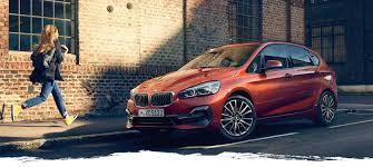 Coupe Series bmw 2 series active tourer : BMW 2 Series Active Tourer : At a glance