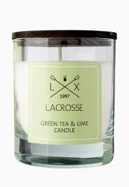 <b>Свеча ароматическая Ambientair</b> Зеленый чай и лайм купить за 1 ...