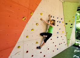 elevate climbing walls