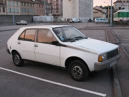 Renault 14 - Overview - CarGurus