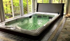 are swim spas worth it. Contemporary Worth Indoor Swim Spas Inside Are Worth It O