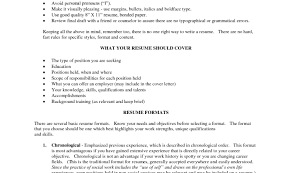 Resume Cover Letter Yahoo Answers Cover Letter