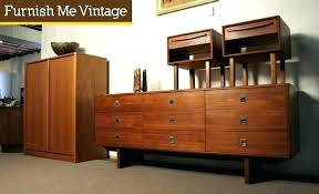 modern vintage bedroom furniture. Retro Bedroom Sets Set Teak Furniture Piece Danish Modern Throughout Awesome Vintage T
