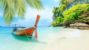 Thailand bets on 'Phuket sandbox' program to save tourism: Travel Weekly