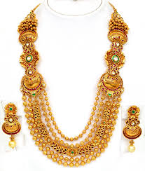 10 Tola Gold Necklace Designs Rani Haar Gold Necklace Bridal Jewellery Savory Jewellery