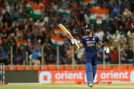 Get latest live cricket score, live matches updates only on cricketnlive.com. India Vs England Highlights 2nd T20 Kohli Kishan Fifties Storm India To Seven Wicket Win Over England Sportstar Sportstar