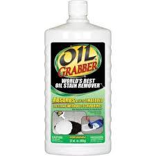 32 oz oil grabber stain remover