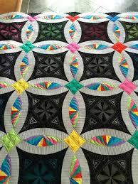 Make Wedding Quilt Ideas Modern Wedding Ring Quilt Pattern Wedding ... & Make Wedding Quilt Ideas Modern Wedding Ring Quilt Pattern Wedding Memory  Quilt Ideas Adamdwight.com