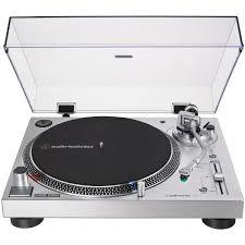 <b>Виниловый проигрыватель Audio-Technica AT-LP120X</b> USB