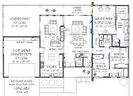 modern house floor plans free inspiring modern house designs with floor plans 44 for house