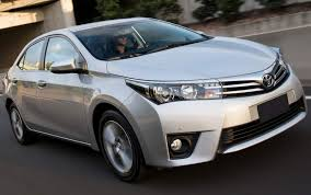 What Does the 2015 Toyota Corolla cost? | ToyotaTown London
