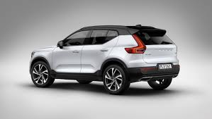 2018 volvo 40. simple 2018 the suv will be offered with the choice of two 20litre turbocharged four to 2018 volvo 40