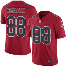 Jersey Cheap Shop Falcons Online Gonzalez Jerseys Hockey