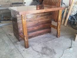 Small Picture Handmade Rustic Kitchen Island Or Outdoor Bar by Cowboy Creation