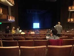 Ahmanson Theatre Section Orchestra