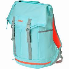 lebron bag. nike lebron iron ambassador backpack - glacier ice/sea spray/atomic orange lebron bag o